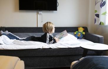 Family Hostelroom